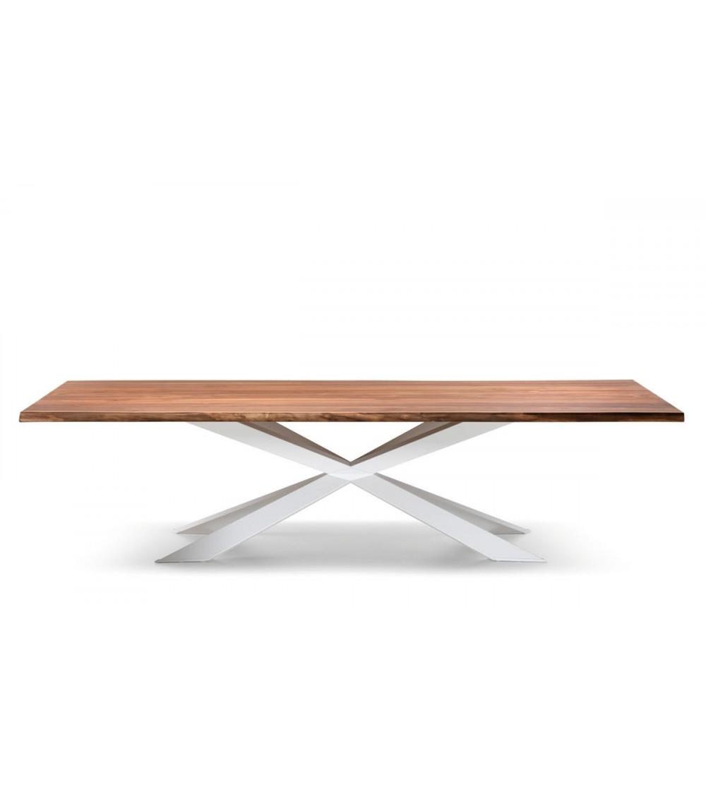 table-cattelan-spyder-wood-versione-s