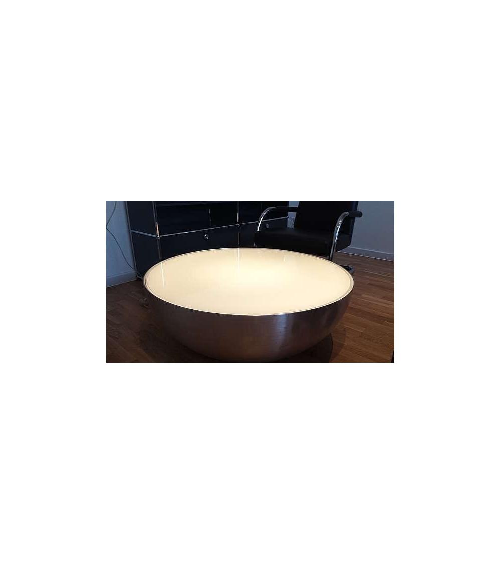 Coffee Table Bonaldo Big Planet Light