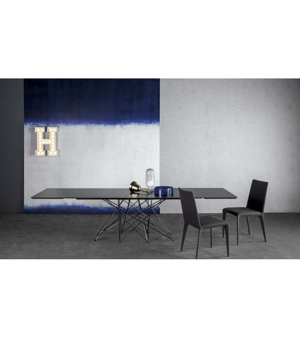 Table Bonaldo octa allungabile