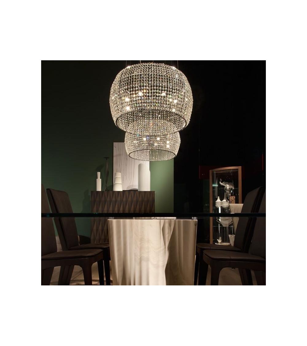 lámpara de techo Cattelan Kidal