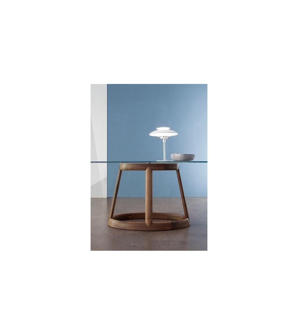 Table Bonaldo Greeny ø180x75cm