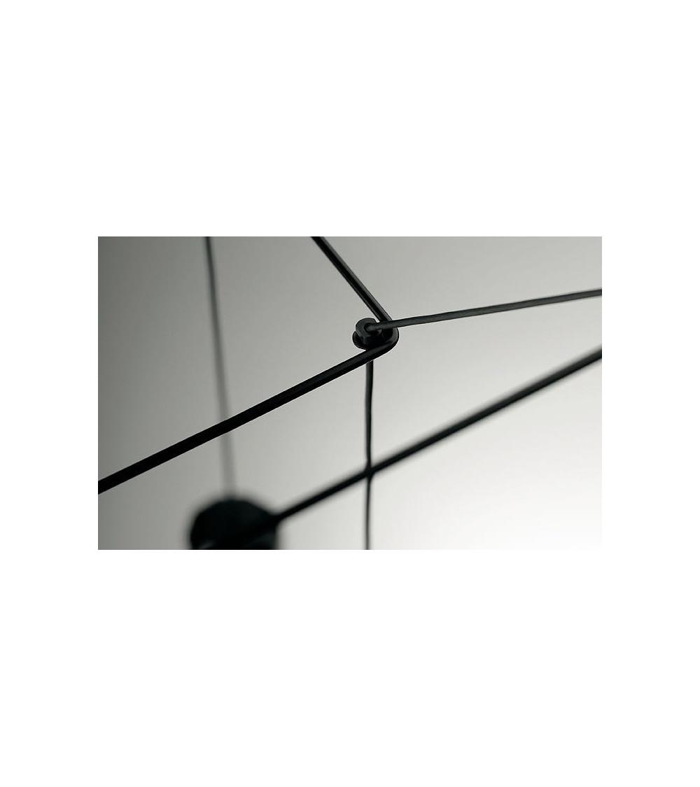 Lampada a Sospensione Vibia Wireflow 8 Led