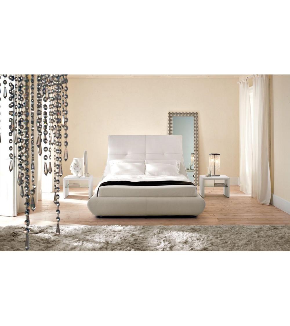 Grand lit Cattelan Italia Matisse