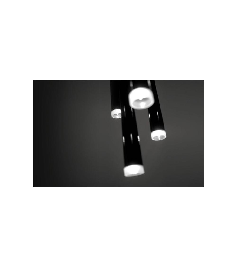 Lámpara colgante Vibia Slim