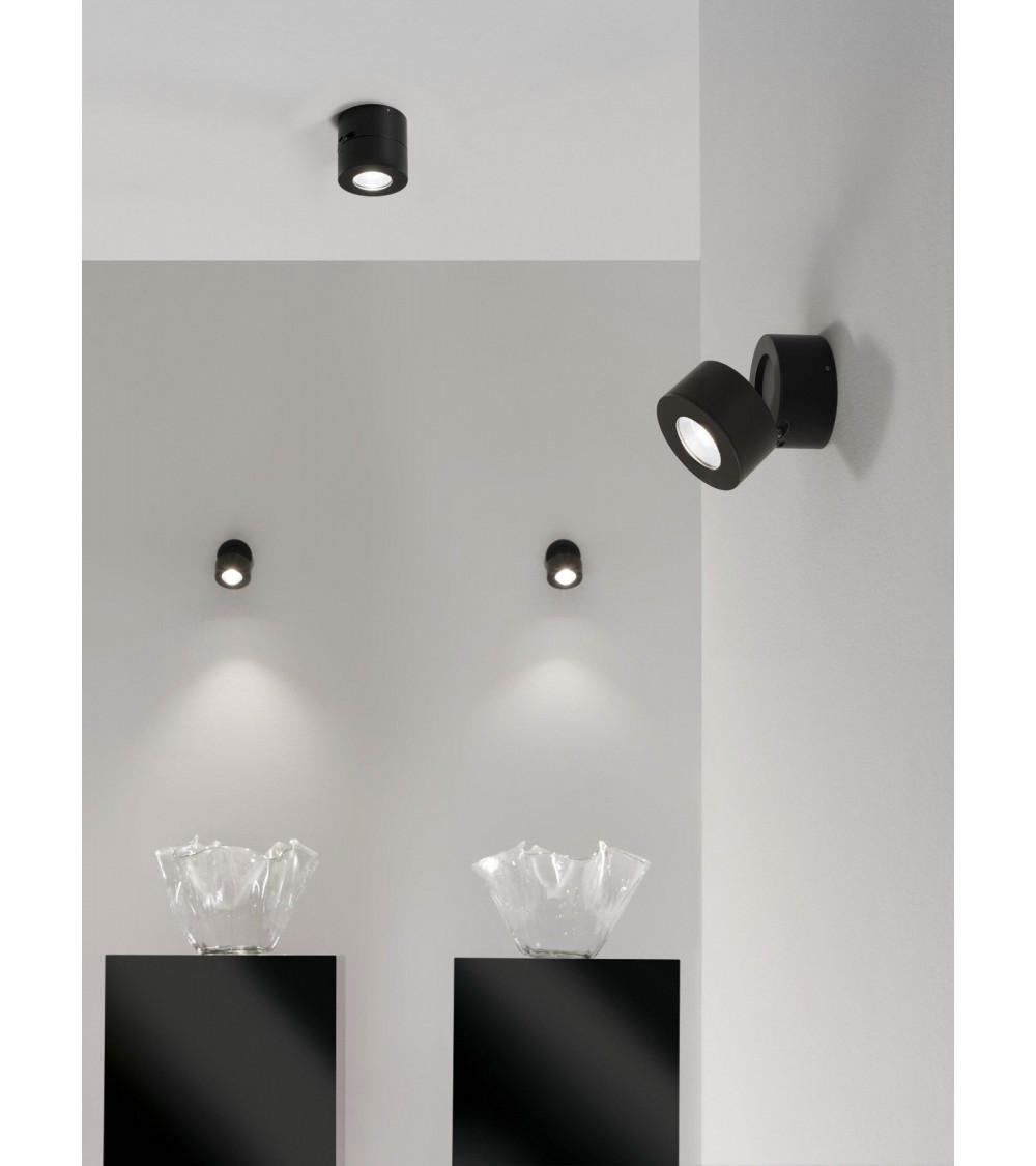 Lampe murale/plafond Axo Favilla