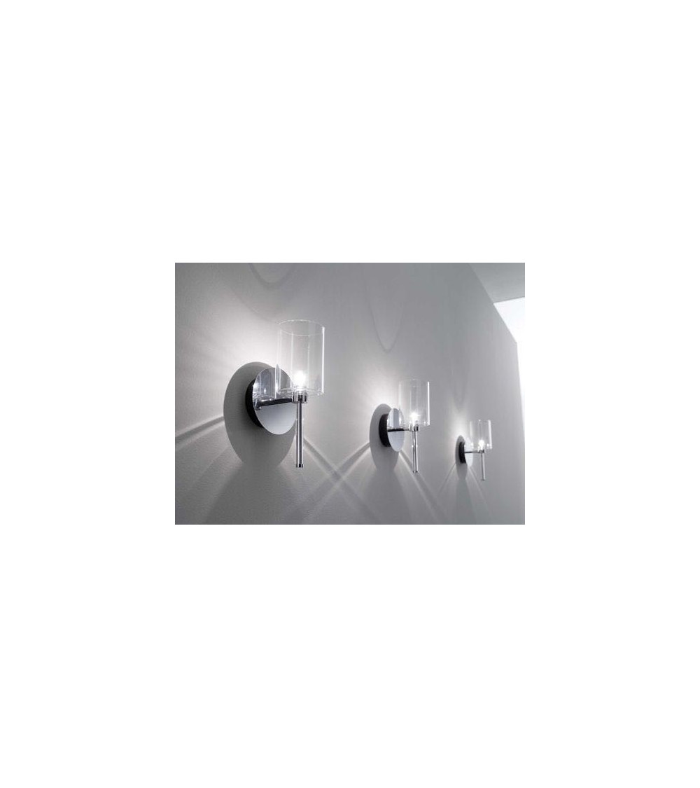 Lampada da parete Axo Spillray Led