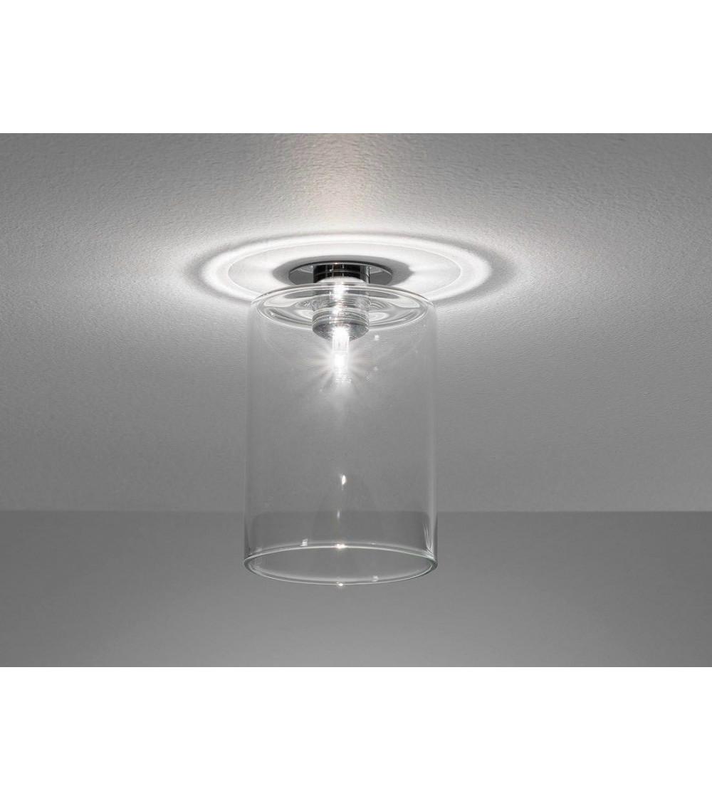 Ceiling Lamp Axo Light Spillray Led recessed