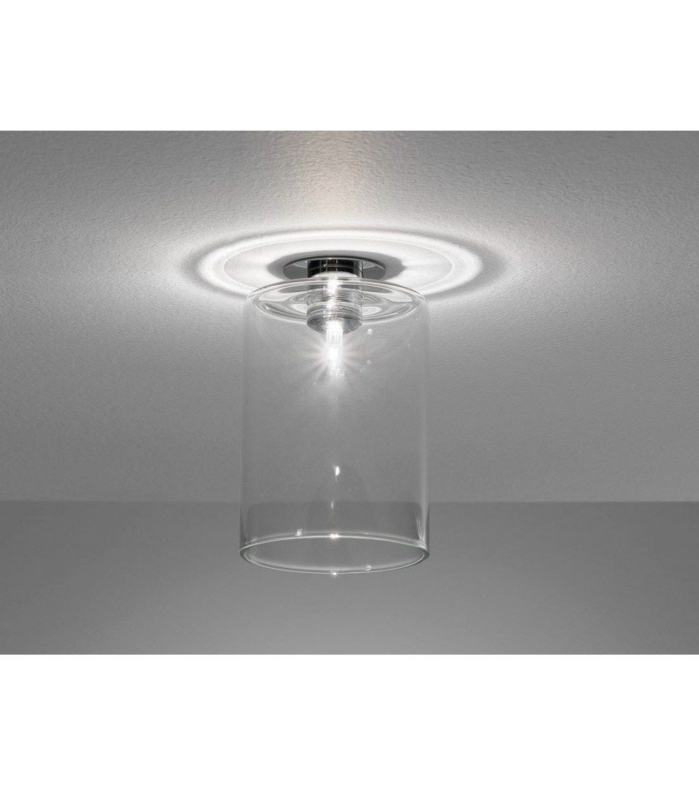 Deckenleuchte Axo Light Spillray Led recessed