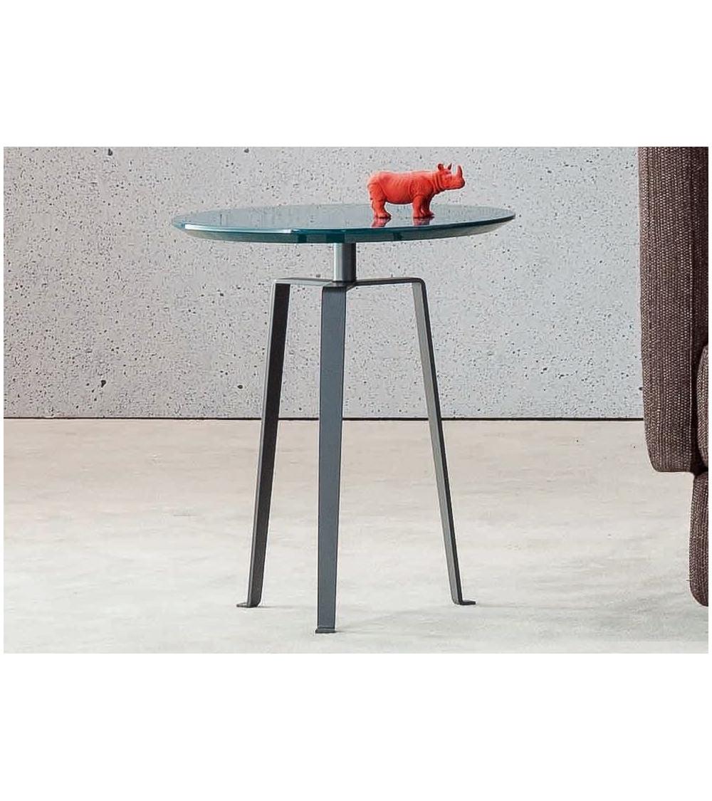 Coffee Table Bonaldo Tie ø42x50cm