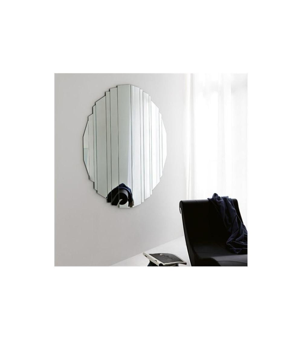 Mirror Cattelan Stripes