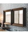 Specchio Cattelan Italia Excalibur