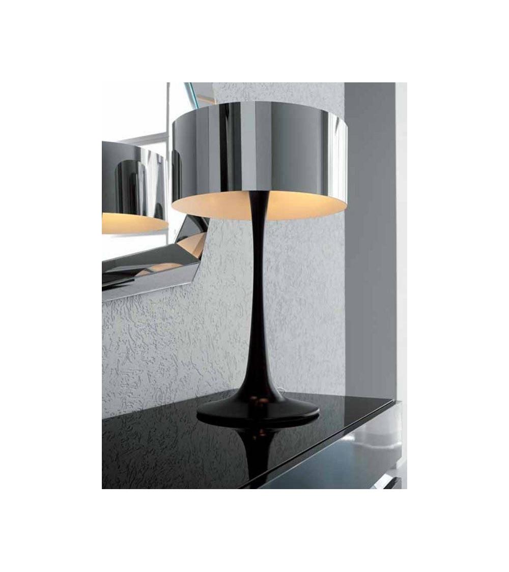 Lámpara de mesa Cattelan Pluto