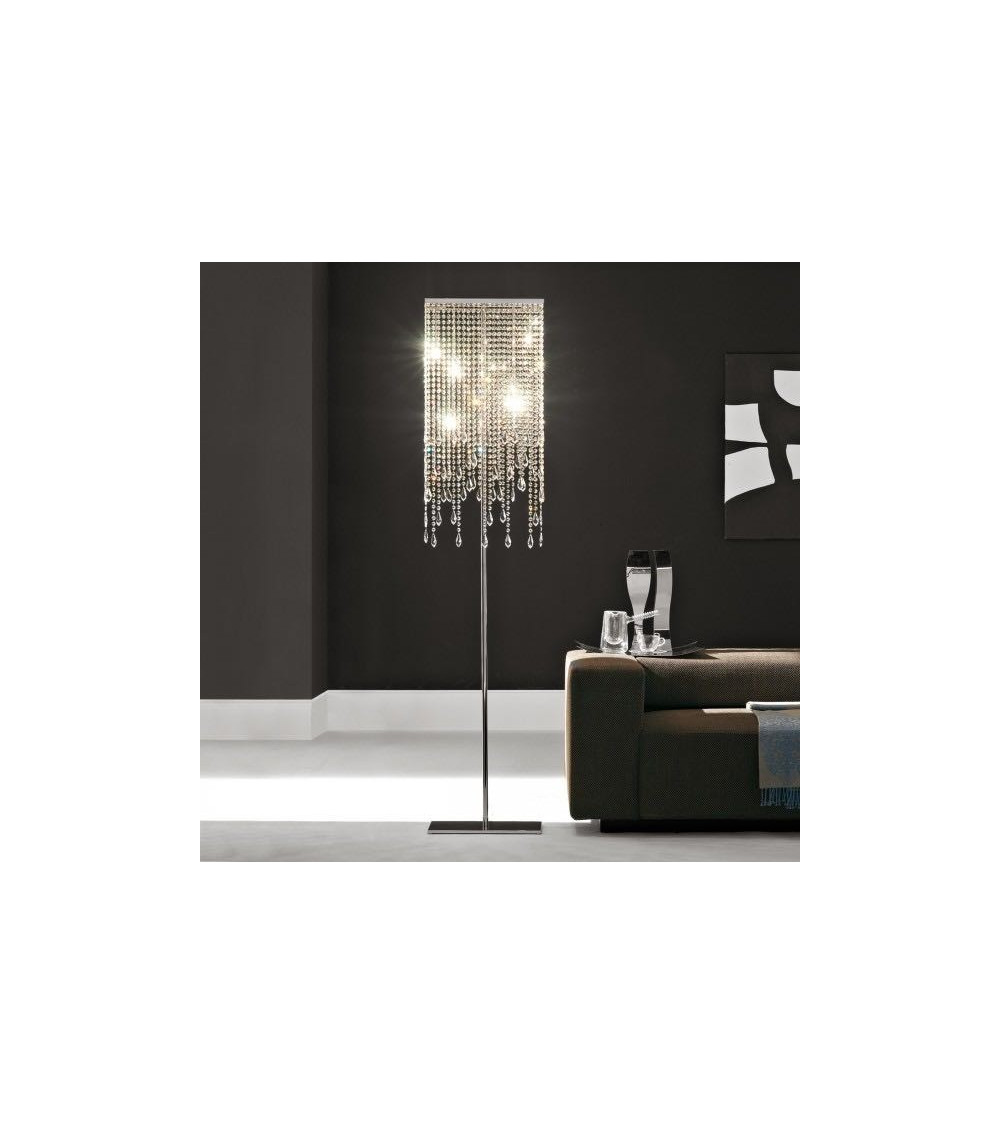 lámpara de pie Cattelan VENEZIA