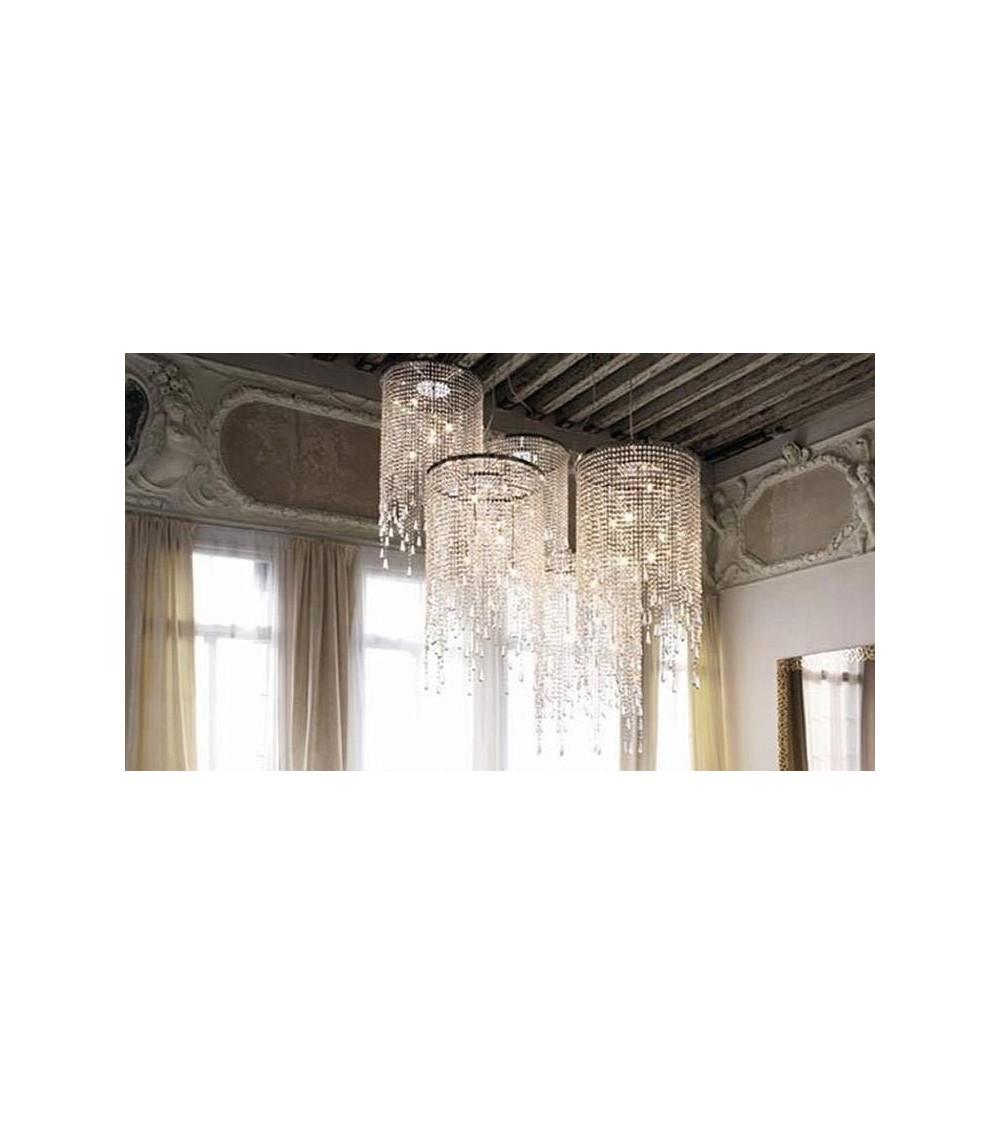 Lampe suspension Cattelan Venezia