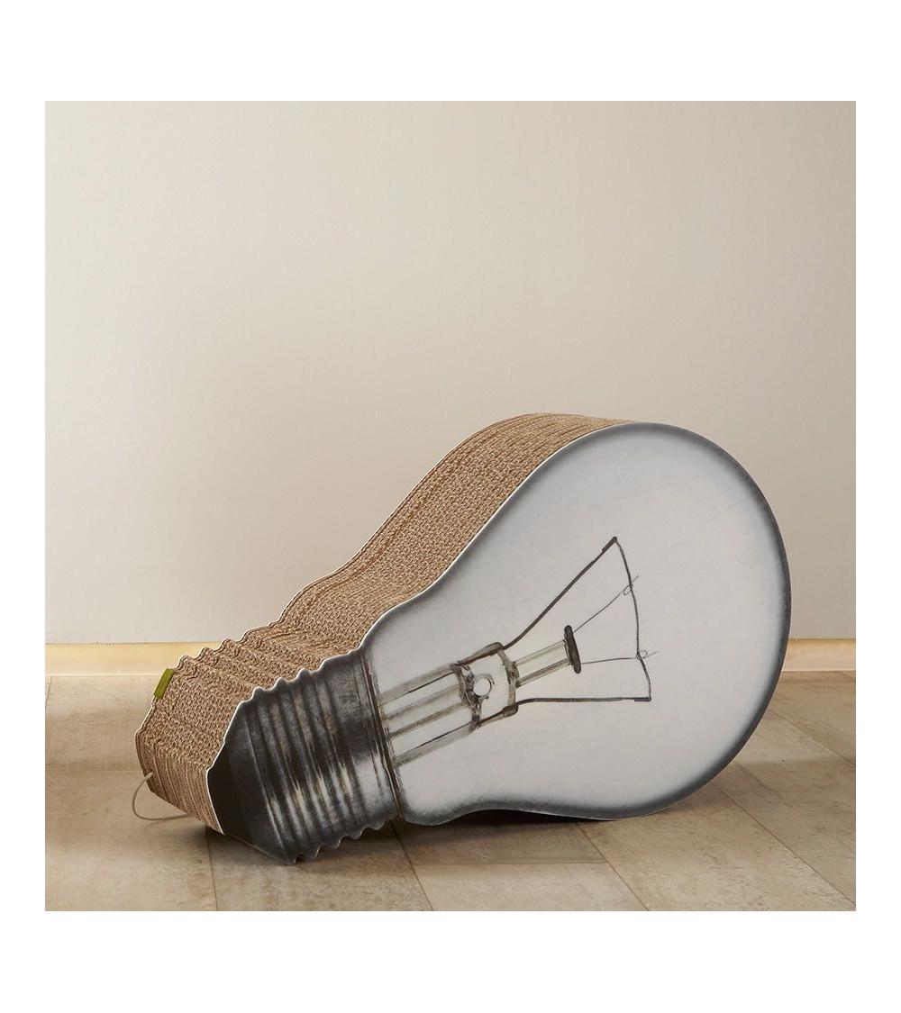 Floor lamp Kubedesign Bulb