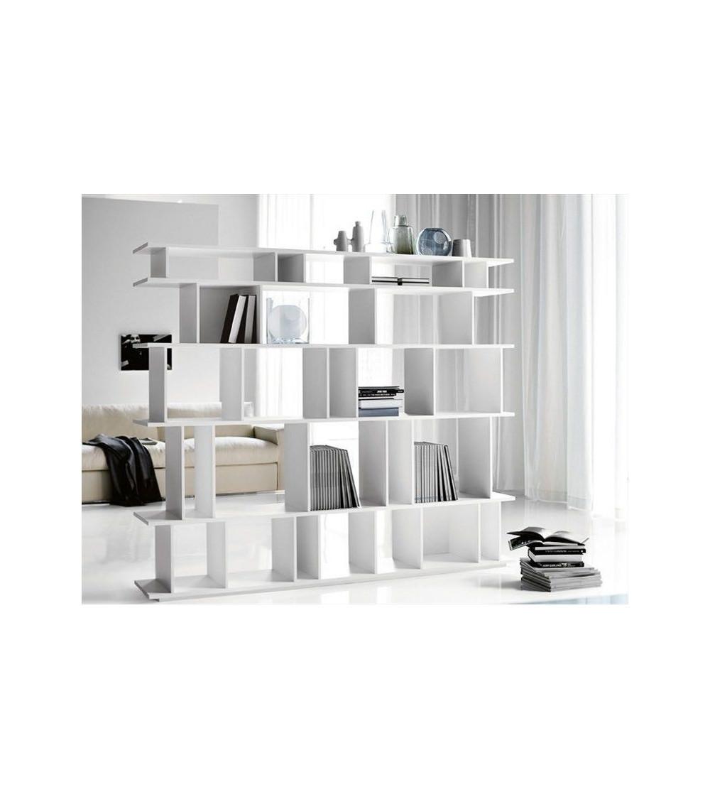 Cattelan: LOFT Bücherregal