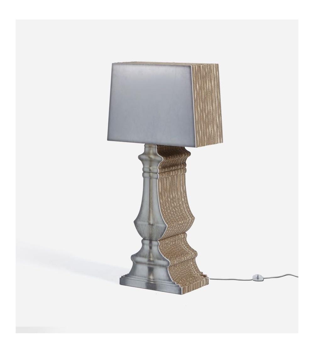 lampe de sol Kubedesign Old