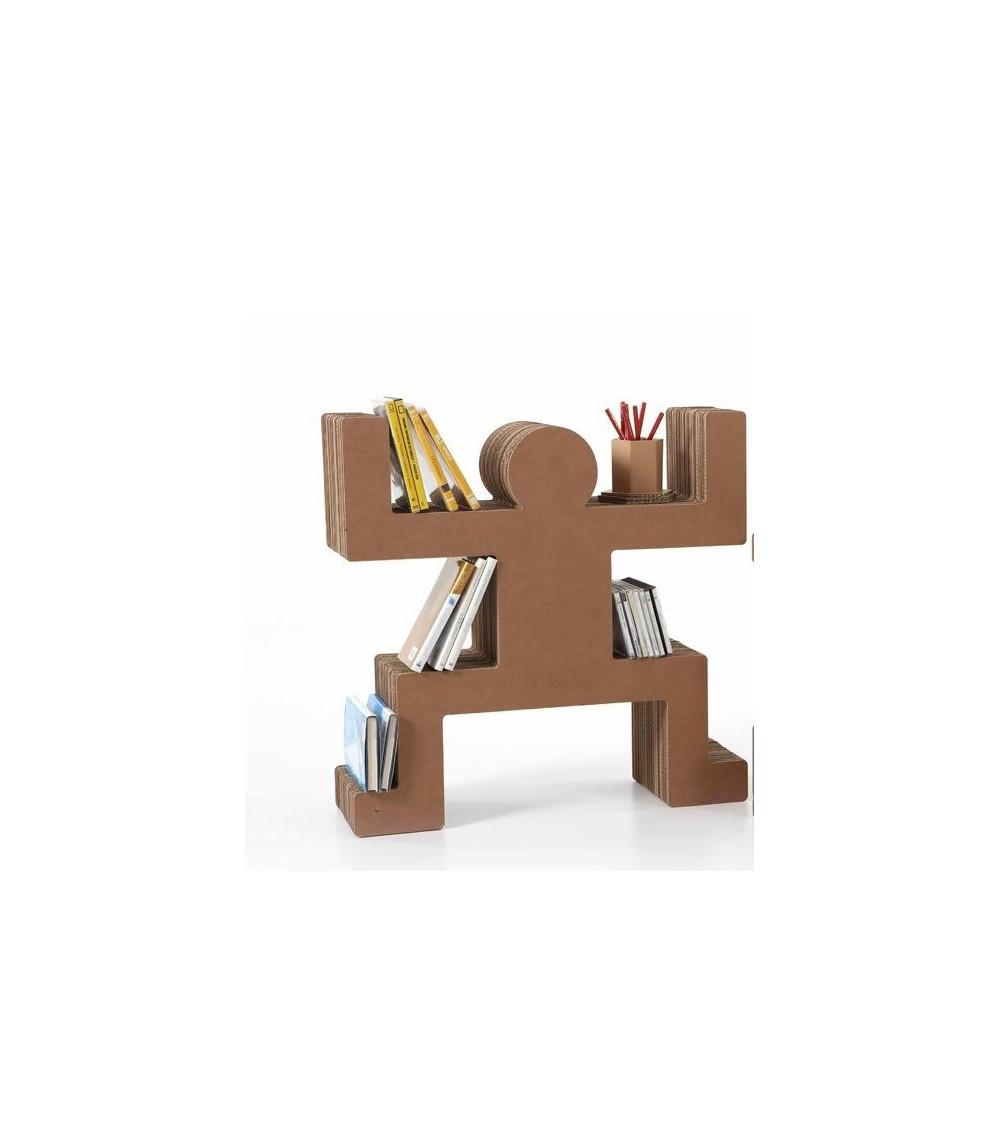 biblioteca Kubedesign Spanky Grande