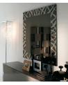 Miroir Cattelan Kenya