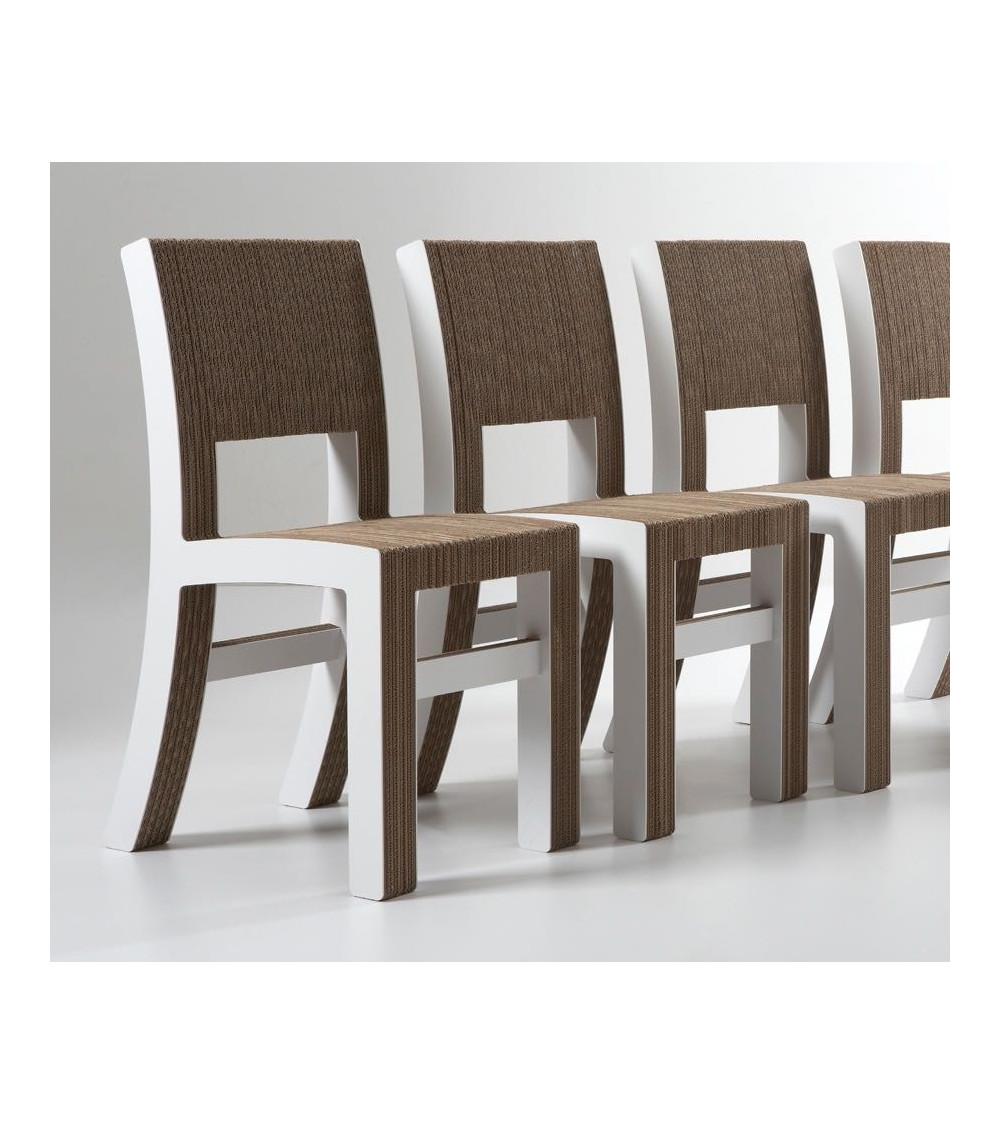 Chair Kubedesign Elettra