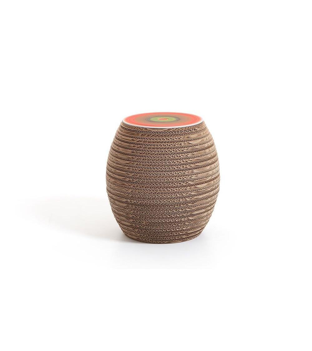 Sgabello design Kubedesign I bonghi soft