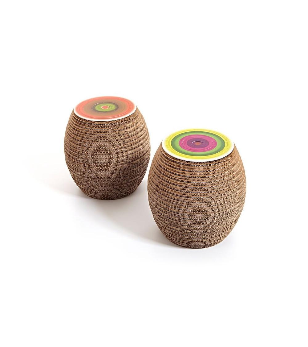 tabouret kubedesign I bonghi soft