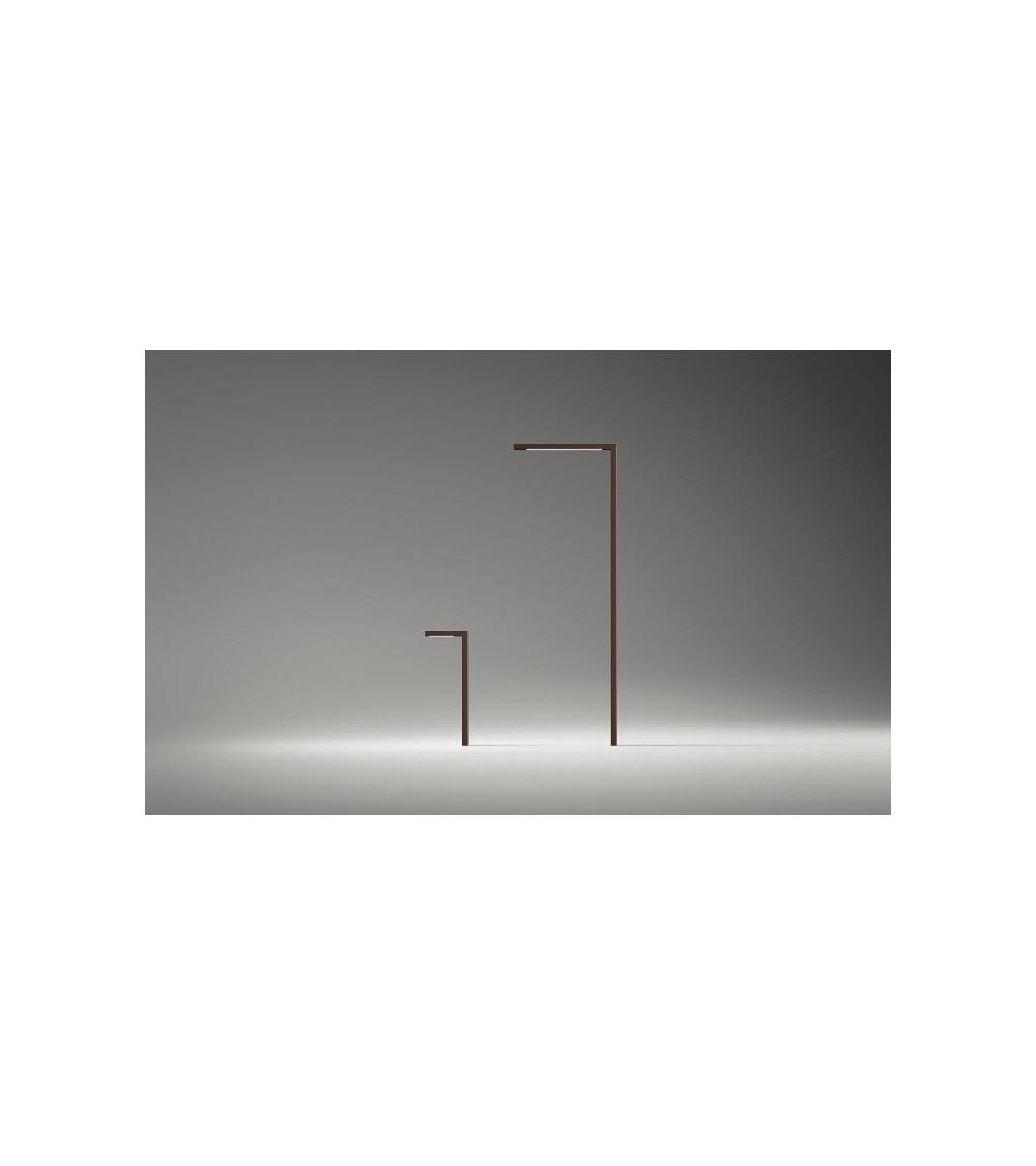 Lámpara de pie Vibia Palo Alto