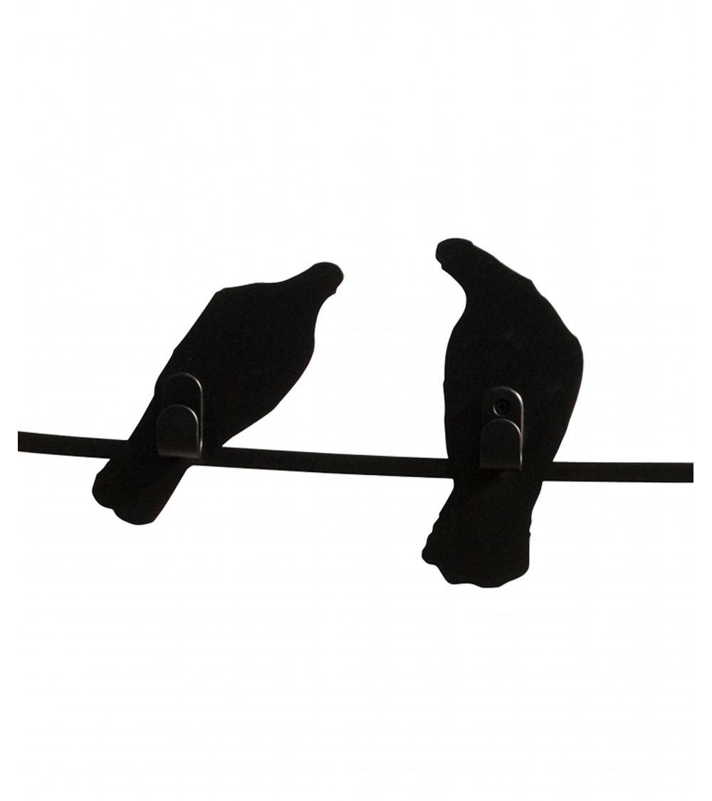 Appendiabiti Covo Birds on wire