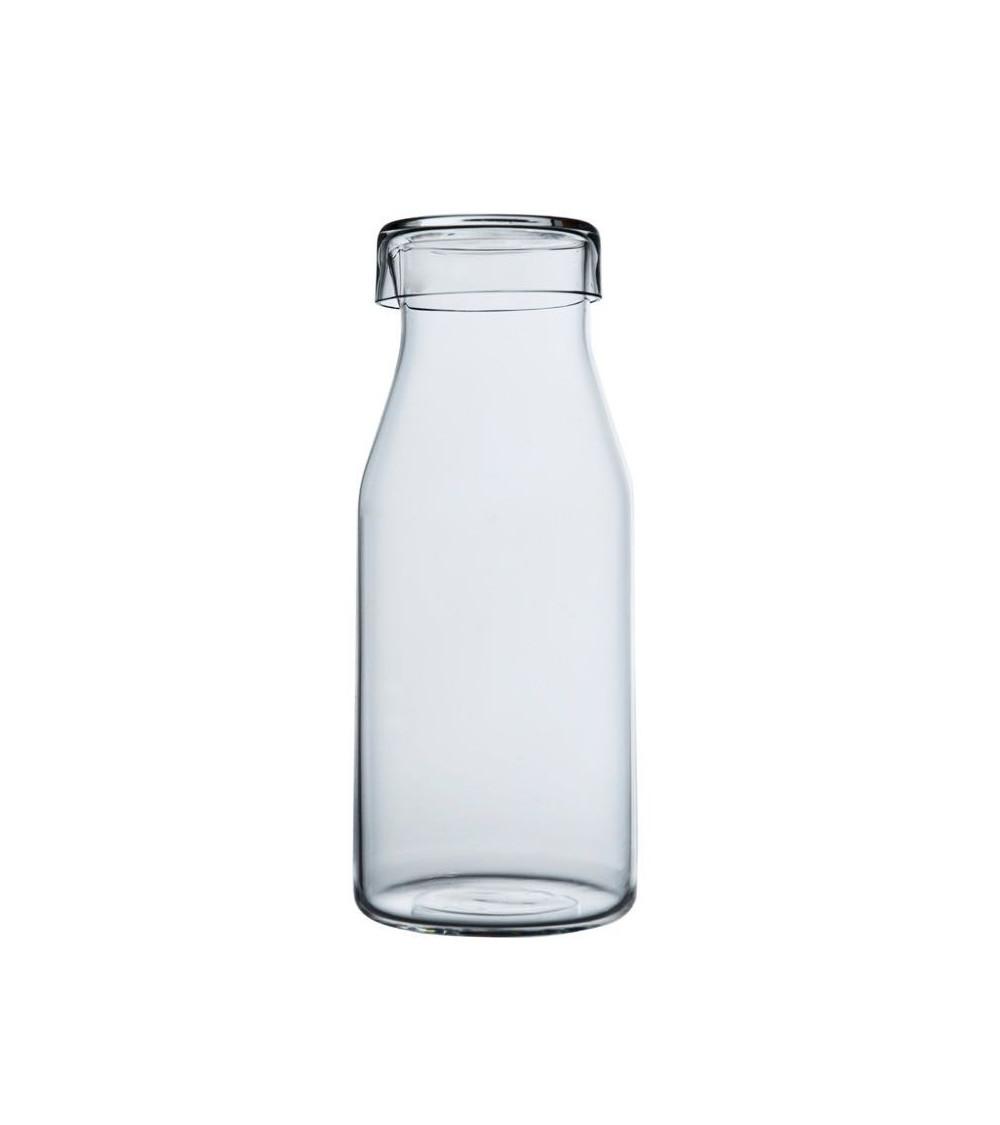 Frascos de vidrio Iglo Covo