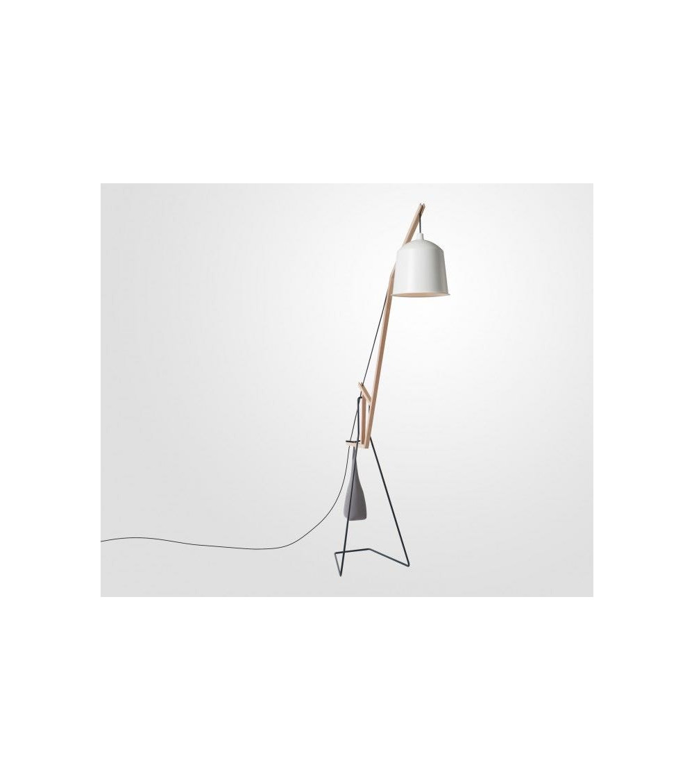 Ground lamp  Covo A floor lamp
