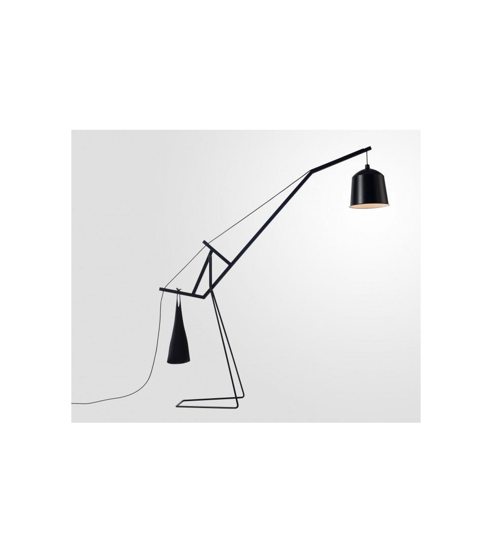 Lampadaire Covo A floor lamp