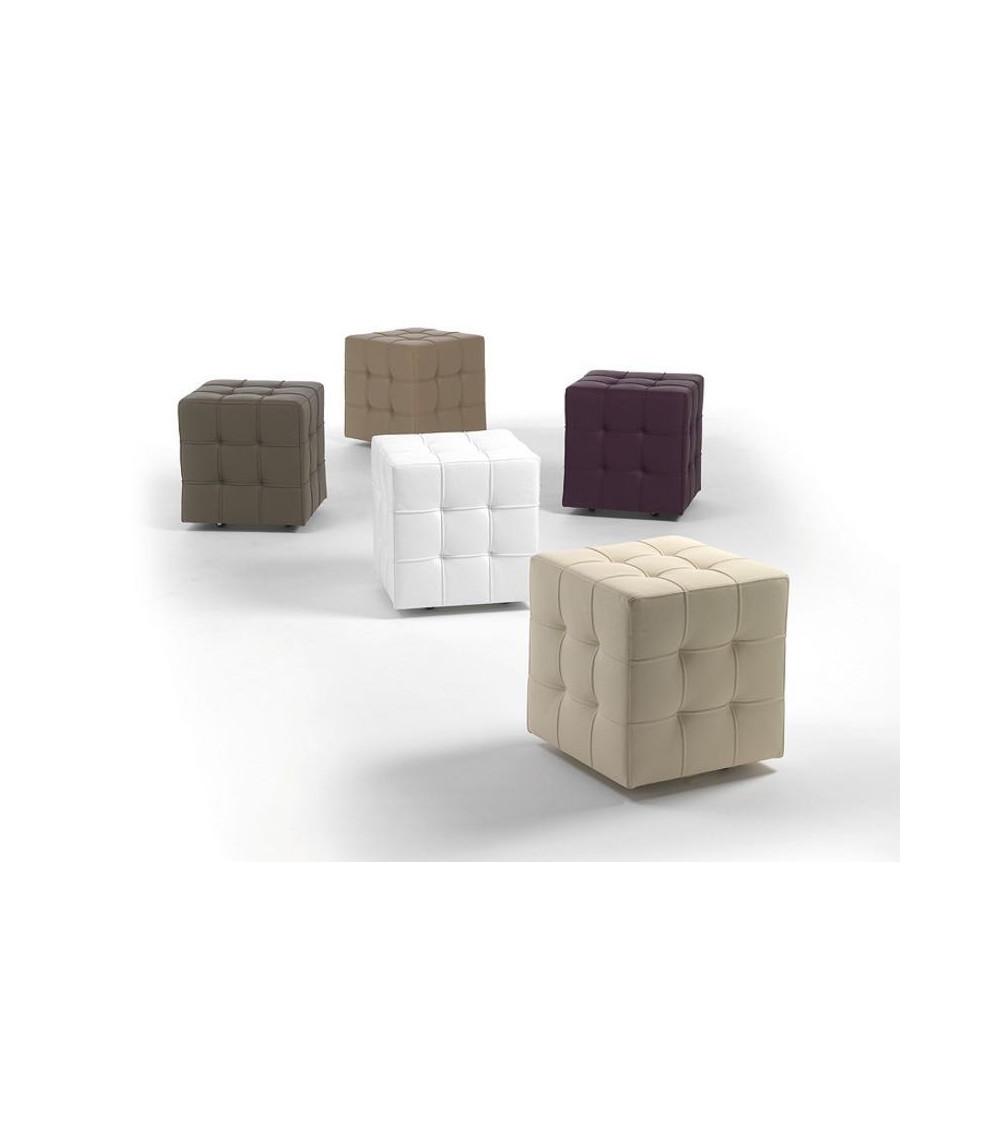 pouf-in cuoio-design-in-pelle-cattelan