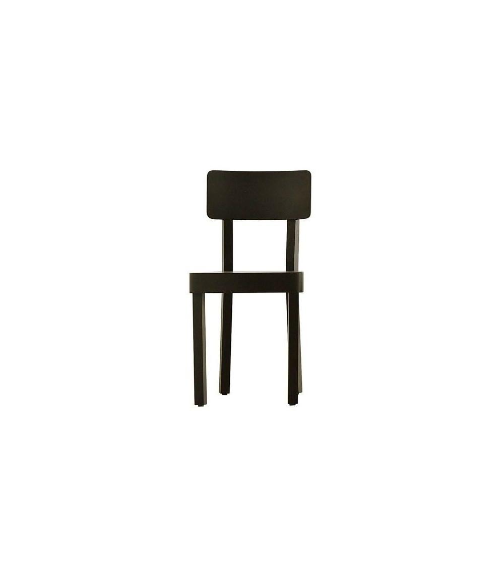sedie design gervasoni black 123