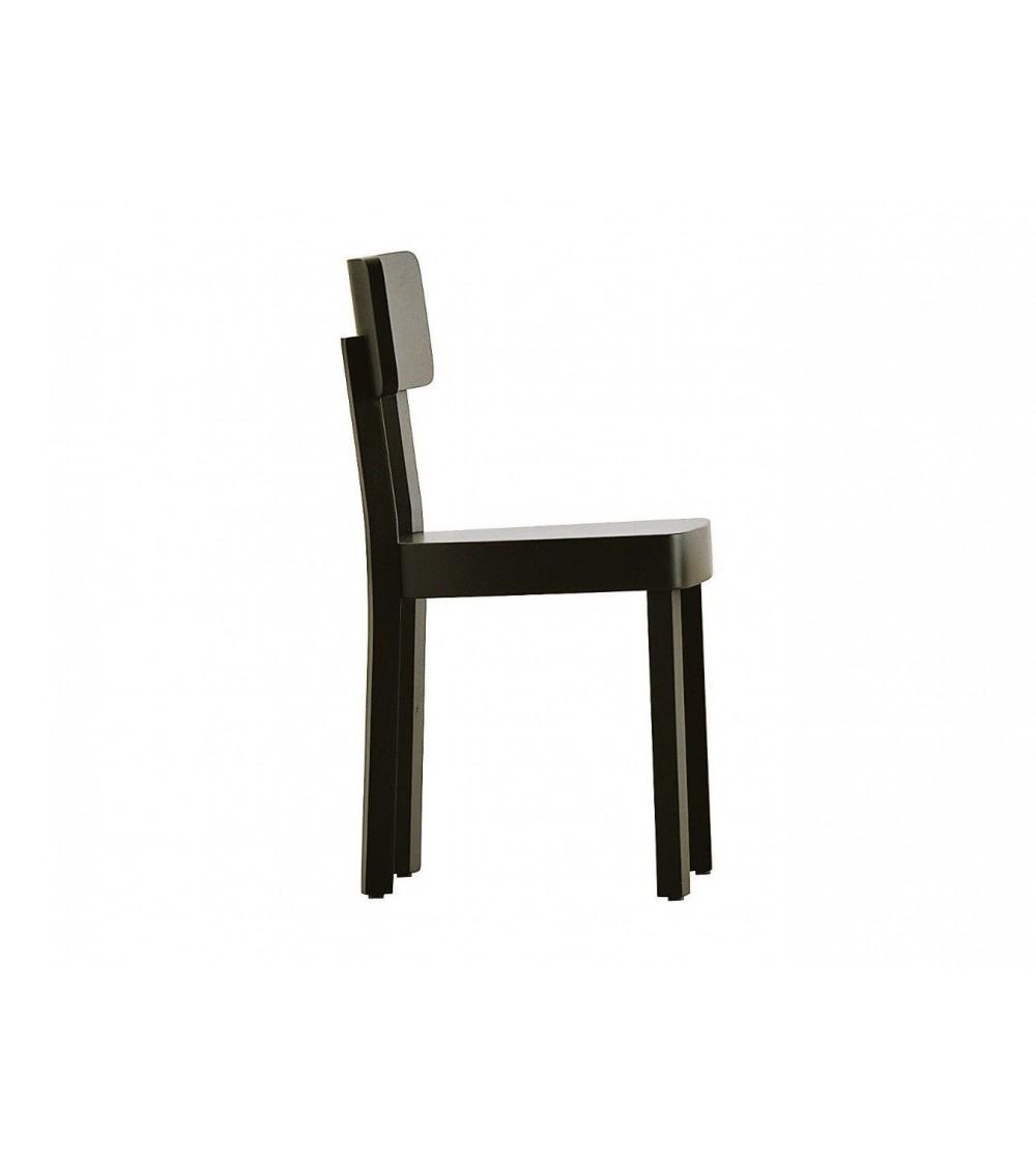 black 123 sedie design gervasoni