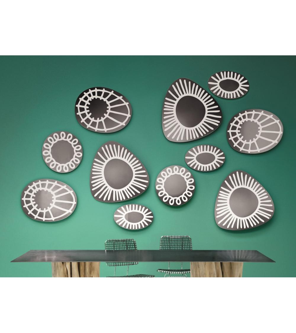 specchio brick 98 design gervasoni