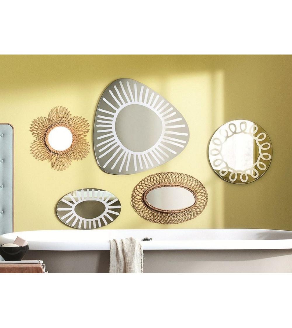 specchio design brick 98 gervasoni