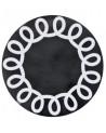 specchio di design gervasoni brick 99