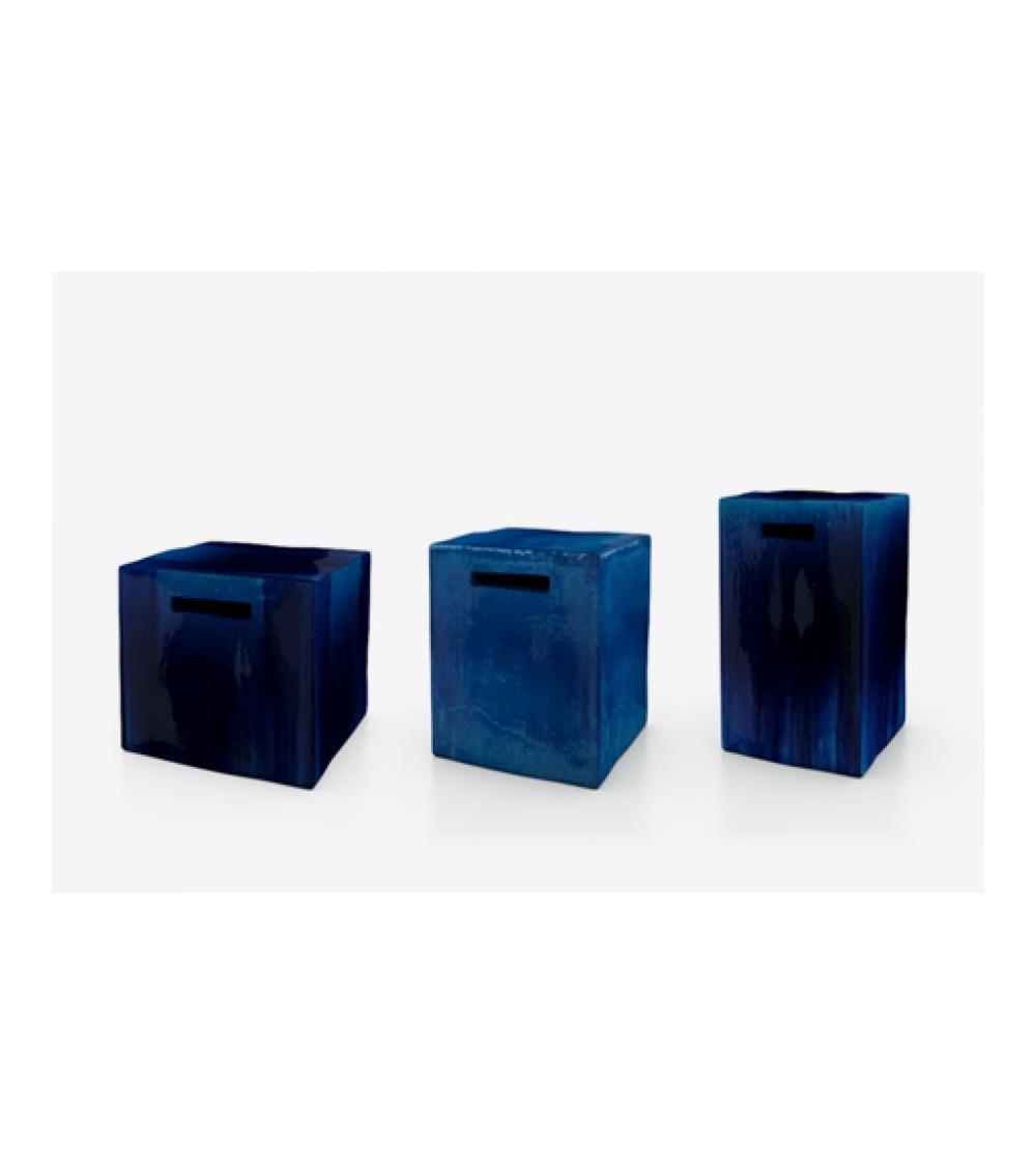 inout 41/42/43 tavolini in ceramica gervasoni