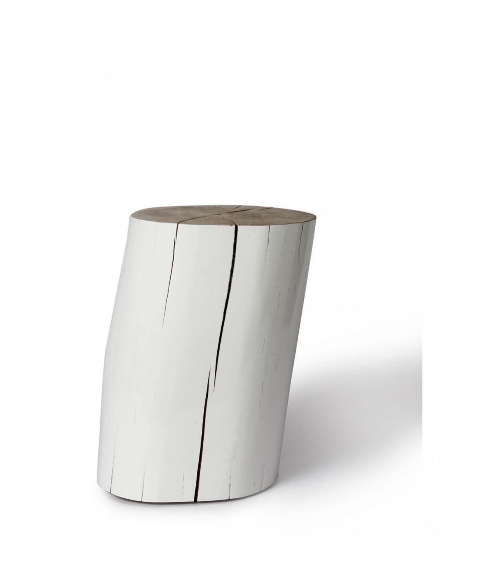 Mesa de centro/pouf Gervasoni Log S/M/L