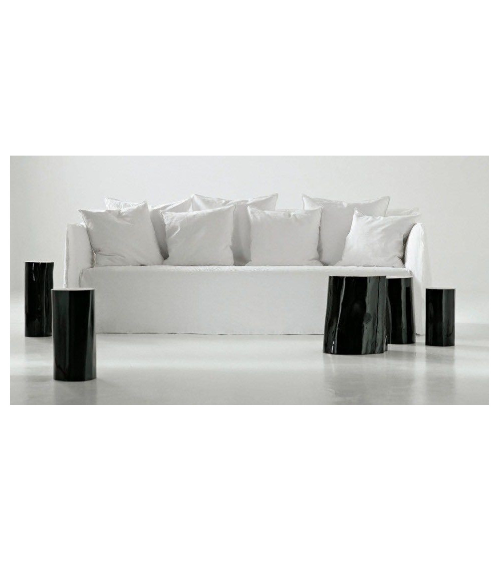 gervasoni log s/m/l tavolini in faggio