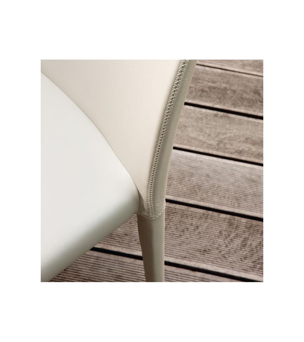 sedie-moderne-prezzo-cattelan-daisy-dettaglio