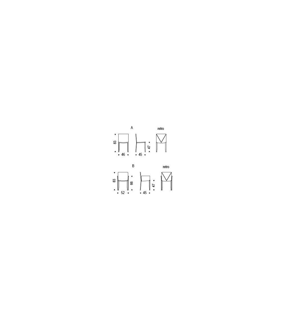 chair-cattelan-piuma