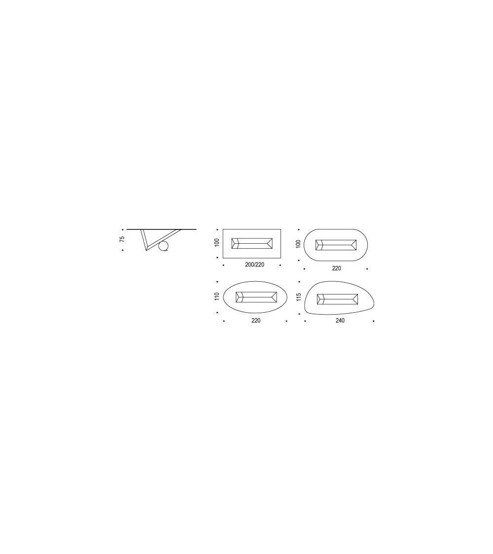 tavoli-moderni-marmo-nero-cattelan-scheda-tecnica