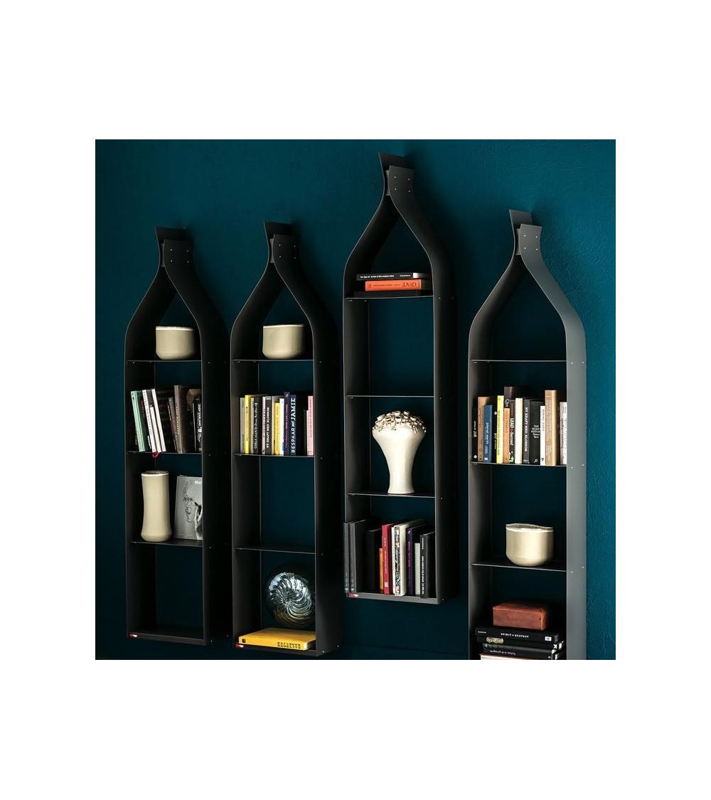 Bookcase Cattelan Swing A