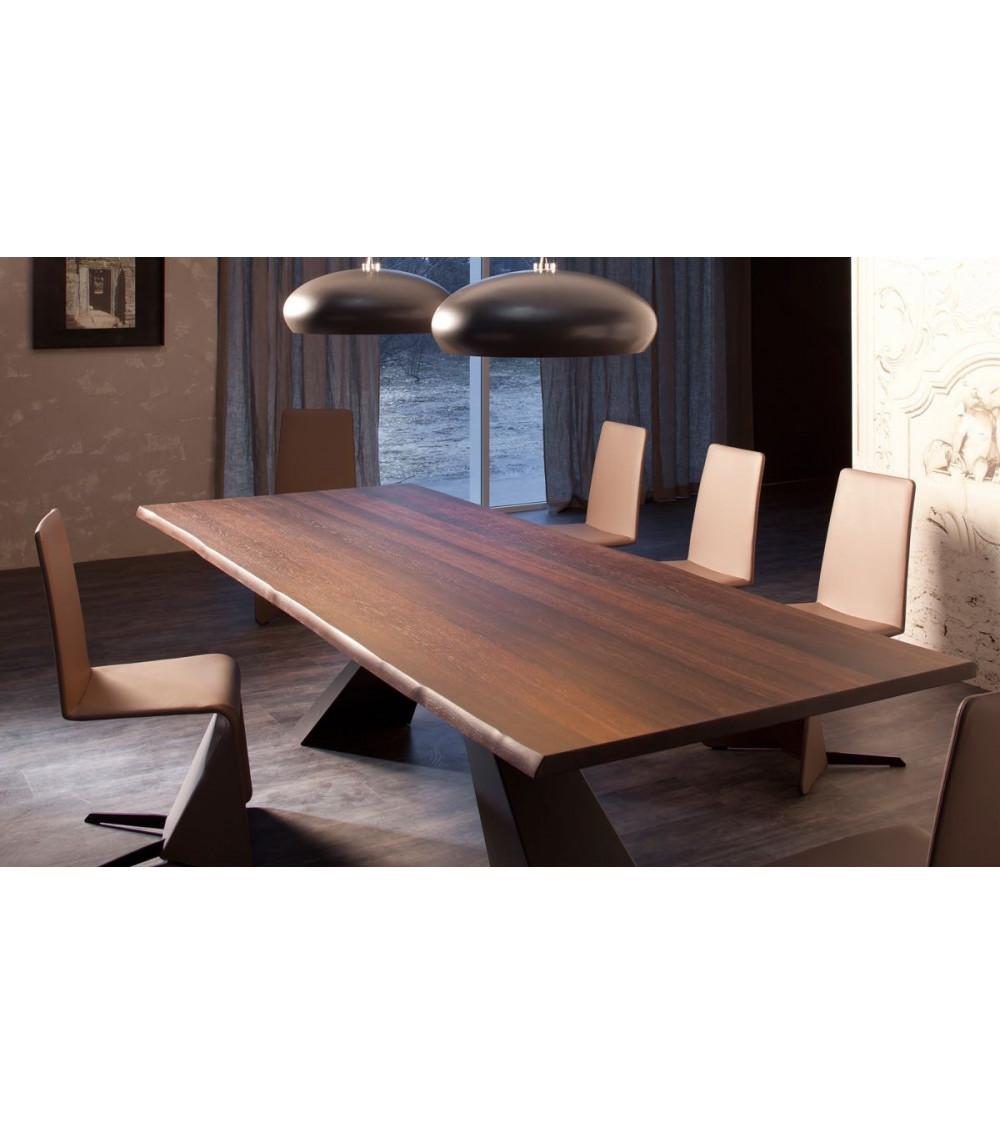 tavolo-design-cattelan-eliot-wood-giorgio-cattelan