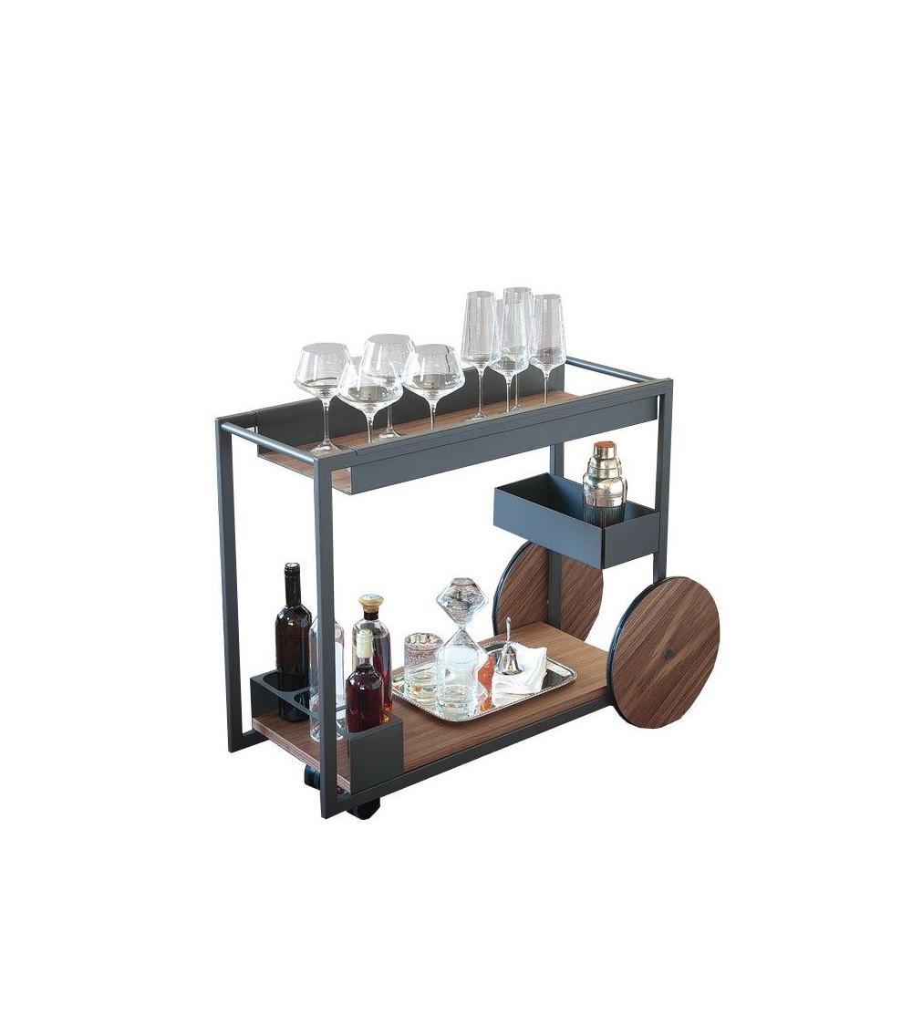 Bar-Wagen Cattelan Brandy