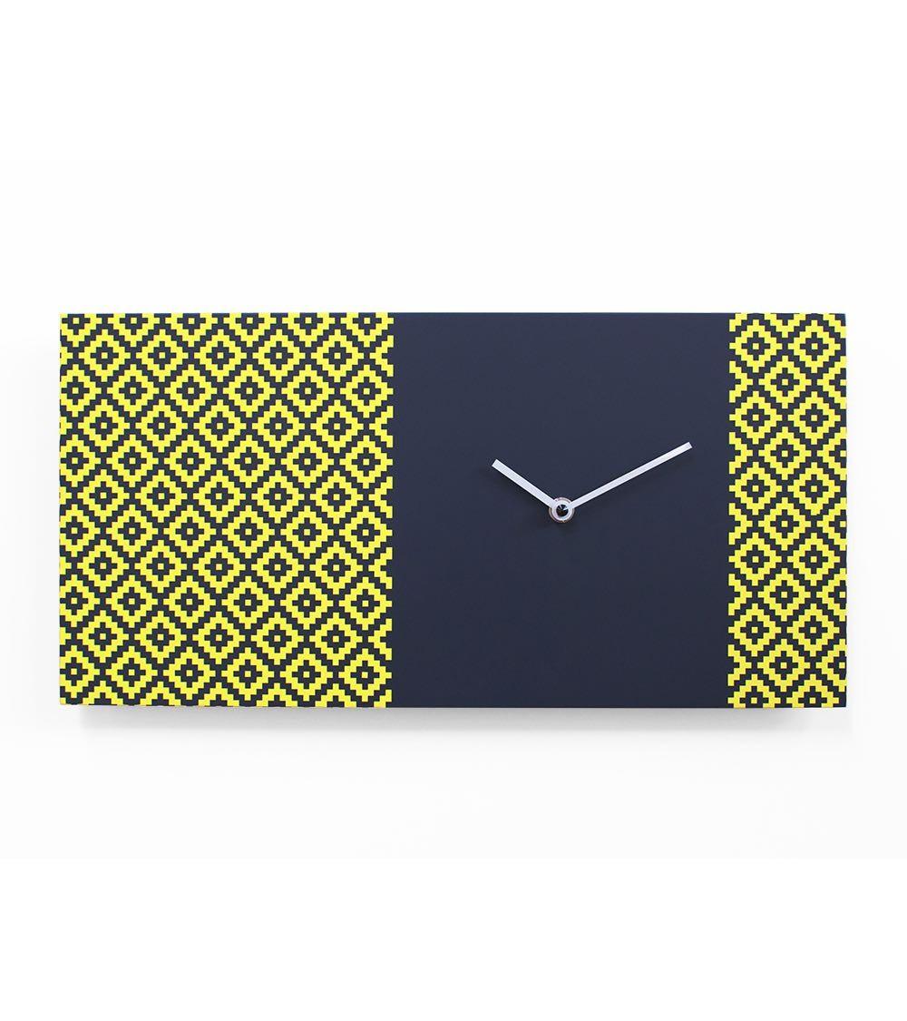 Horloge murale Pattern & Partner Progetti 25th year