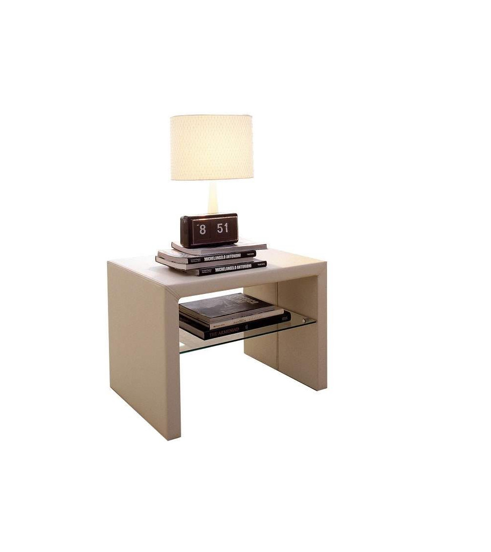 Bedside table Cattelan Italia Dorian