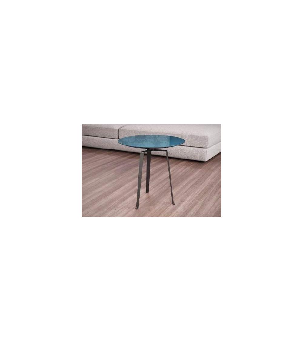 Tavolino Tie ø48x40cm Bonaldo
