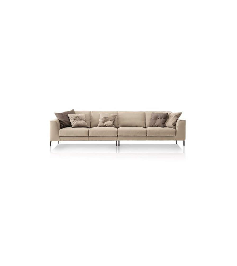 Sofa Ditre Italia Artis L200GS + L200GD